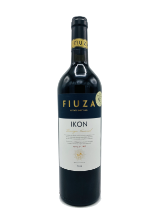 Fiuza Ikon Touriga National