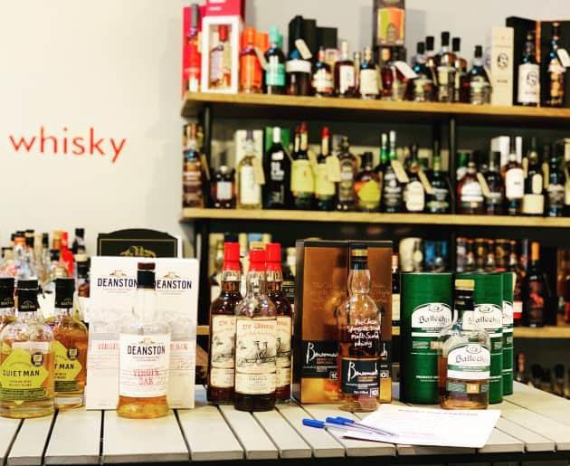 Sjatoo Whisky