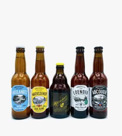 Vechtstreek Bierpakket