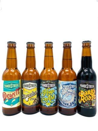 Van de Streek Bierpakket Sjatoo