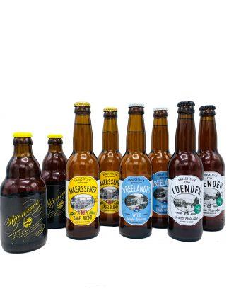 Vechtstreek Bierpakket Sjatoo