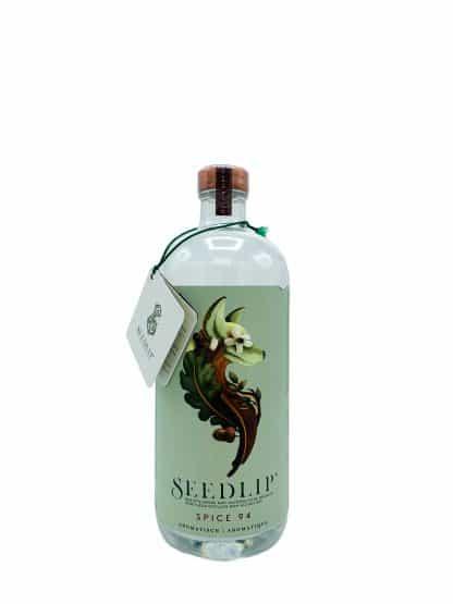 Seedlip Spice 94 Sjatoo