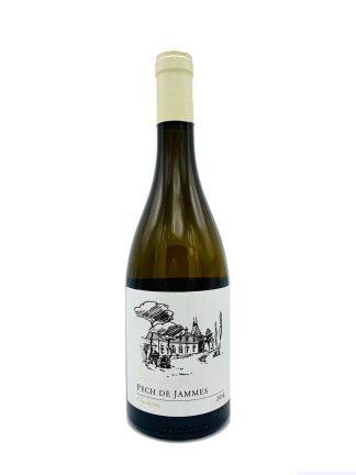 Chardonnay Pech de Jammes