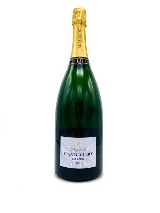 Magnum Champagne Jean Duclert Brut