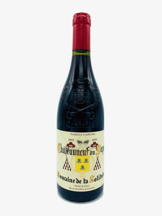 Chateauneuf du Pape Sjatoo