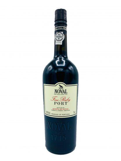Noval Fine Ruby Port