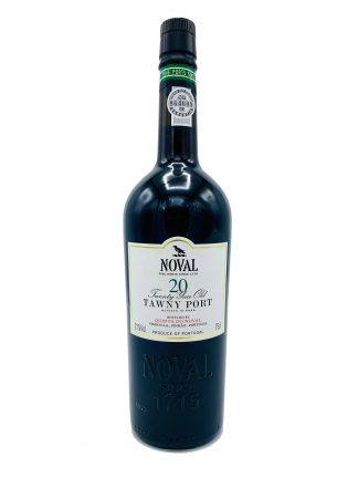 Noval Twany 20 Year Port