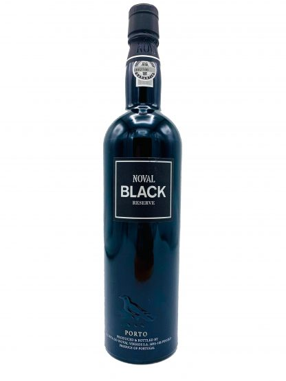 Noval Black Ruby Reserve