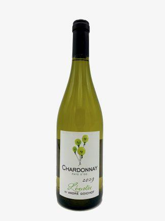 Chardonnay L'Envolee